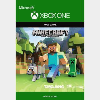 MineCraft: Starter Pack