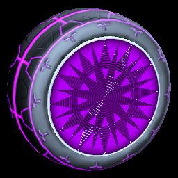 *Blueprint* Wonderment   Purple (Goalkeeper)