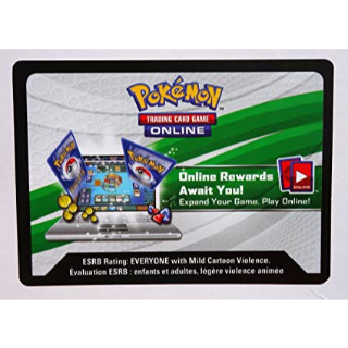 Pokemon: TCGO Booster Pack