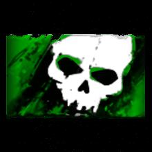 Dead Serious - Cobalt