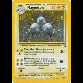 Magneton (Base Set 2)