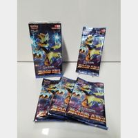 3 Korean Thunderclap Spark Boosters