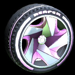 Reaper | Pink (Striker)