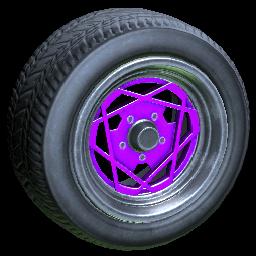 Falco | Purple