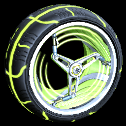 Dynamo | Lime (Striker)