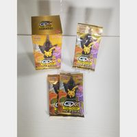 2 Korean GX Tag Team All Stars Boosters