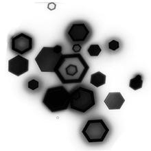 Hexphase | Black (Scorer)