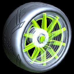 Revenant | Lime