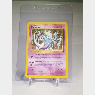 Mewtwo (Legendary Collection)