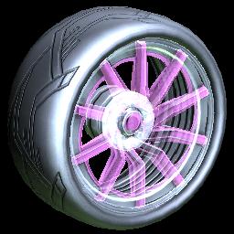 Revenant | Pink