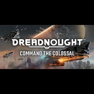 Dreadnought dlc steam key