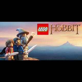 LEGO THE HOBBIT STEAM KEY GLOBAL #2