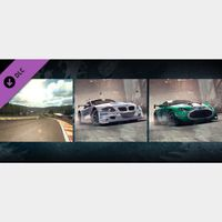 GRID 2 - Spa-Francorchamps Track Pack DLC