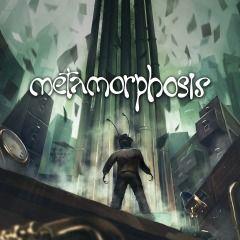 Metamorphosis PS4 (USA Region Key ( Instant Delivery)
