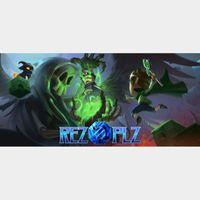 REZ PLZ Steam Key (Instant Delivery)
