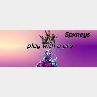 Spxneys
