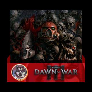 Warhammer 40,000: Dawn of War III |STEAM KEY|GLOBAL|INSTANT DELIVERY|