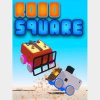 RoboSquare