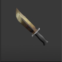 Roblox Knife Gear Id Gear Mm2 Corrupt In Game Items Gameflip