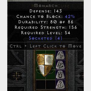 Runewords   [PC]  Spirit Pack