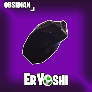 Obsidian Ore   5 000x