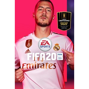 EA SPORTS Fifa 20 Xbox One - Instant Delivery