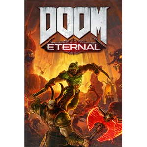 DOOM Eternal Xbox One - Instant Delivery