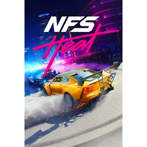 Need for Speed Heat Xbox One (Auto Delivery)