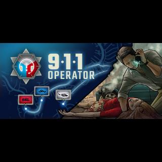 911 Operator + DLC