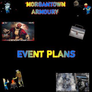 Plan   🟣MTA Event Plans