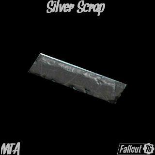 Junk | 1,000 Silver Scrap