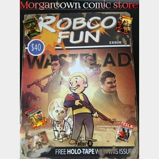 Aid   📚Morgans Comic Store