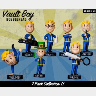 Aid   🔷️Bobblehead Orders