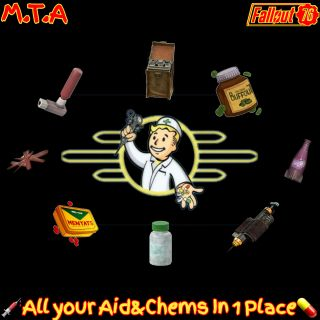 Aid   💉Aid&Chems All You Need
