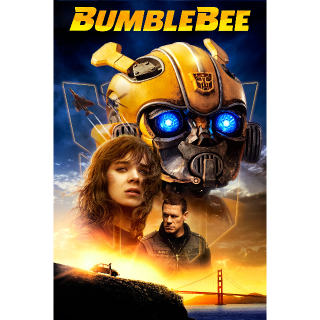 Bumblebee 4K- VUDU