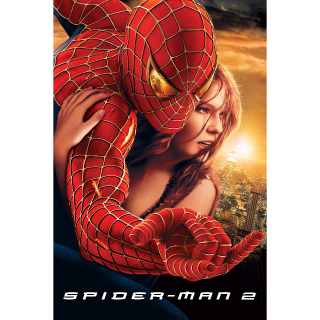 Spider-Man 2 plus Extended Version - Movies Anywhere