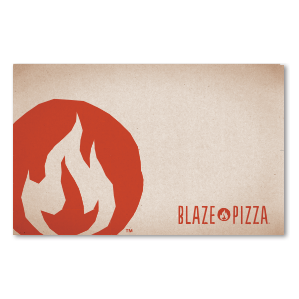 Blaze Pizza 25$ Giftcard - Other Gift Cards - Gameflip