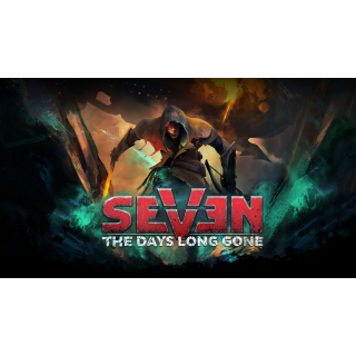 Seven: The Days Long Gone (Instant Delivery)