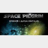 Space Pilgrim Episode 1: Alpha Centauri (Instant Delivery)