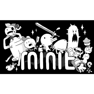 MINIT (Instant Delivery)