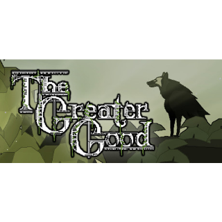 The Greater Good -Instant delivery-
