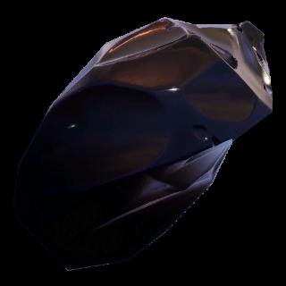 Obsidian Ore | 500x