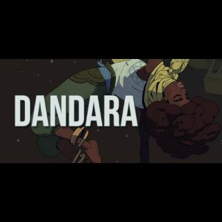 Dandara (Steam Key Global)
