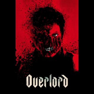 Overlord (VUDU HDX ONLY) Digital Code