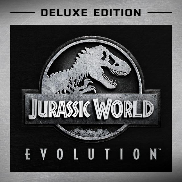 Jurassic World Evolution Deluxe Edition PC Steam No Key