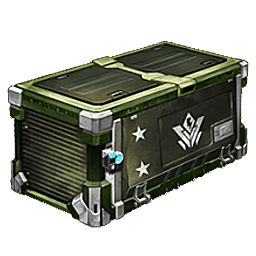 Vindicator Crate   90x