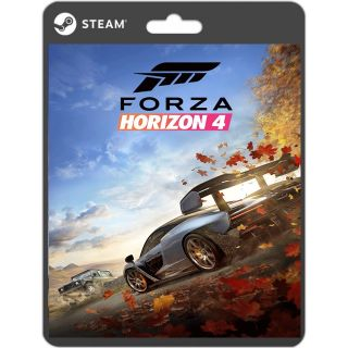 Forza Horizon 4 Deluxe Edition (Steam Gift Game) Play Global/Worldwide
