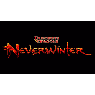 Neverwinter Feywild Starter Pack