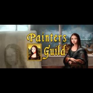 Painters Guild  [INSTANT DELIVERY]