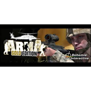 Arma: Gold Edition [INSTANT DELIVERY]